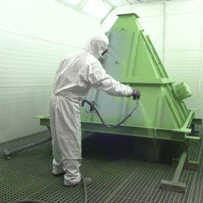 Výroba a dodávky