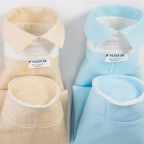 Filtrační textilie