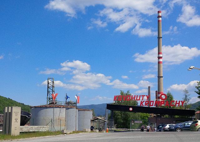 KOVOHUTY, a.s.